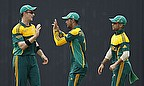 Tsotsobe, Behardien Bowl Proteas To Victory