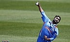 India Romp To Series Win