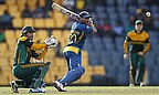 Sri Lanka Seal Series Thanks To Spinners