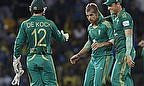 Duminy Dominates As South Africa Win