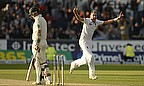 Video - Broad Spell Seals Ashes For England