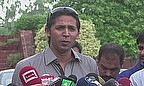 Video - Asif Apologises For Spot-Fixing