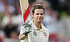 Smith Drives Australia On Rain-Hit Day