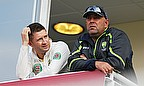 Lehmann Fined For Broad Comments