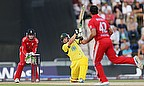 Cricket World Player Of The Week - Aaron Finch