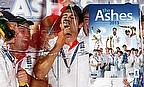 The Ashes 2013 DVD - Out 7th October