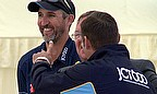Audio - Moxon, Gillespie On Yorkshire's Chances