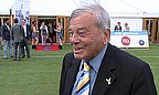 Video - Dickie Bird's Yorkshire Memories
