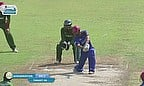 Highlights - Afghanistan Thrash Kenya