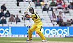 Glenn Maxwell hits out