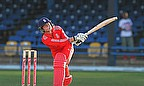 Sarah Taylor hits out for England