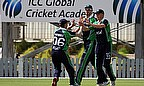 Afghanistan, Ireland Seal Qualification