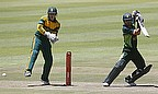 South Africa play Pakistan