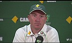 Video - Haddin On Important Partnership With Clarke