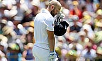 Matthew Prior's poor tour continued when he made just eight