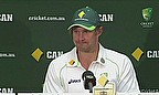 Video - Watson Hoping For 'Special' Ashes Win