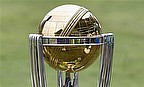 World Cup Qualifier 2014