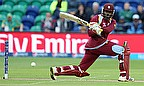 Sammy Out, Gayle To Miss T20s