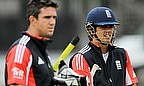 Kevin Pietersen, Alastair Cook