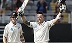 Brendon McCullum, Kane Williamson
