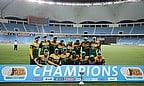 South Africa Claim First U19 World Cup Title