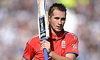 Alex Hales - Player Profile