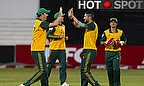 Are South Africa contenders?