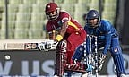 West Indies play Sri Lanka