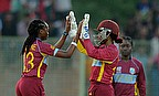 West Indies Women beat Bangladesh