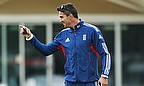 Kevin Pietersen at Lord's