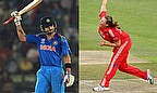 Players Of The Week - Kohli & Shrubsole