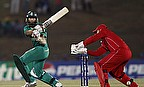 Hashim Amla hits out against Zimbabwe