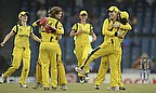 CA have awarded retainer contracts to 15 women for the 2014-15 season