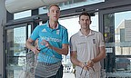 Anderson, Broad, Brunt Star In Waitrose Film
