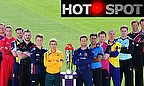 Hot Spot - T20 Blasts Off, LVCC Continues
