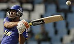 Yusuf Pathan played an important innings to help Kolkata beat Hyderabad