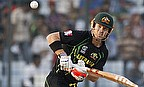 David Warner hits out