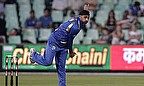Harbhajan Singh took the key wicket of Kevin Pietersen as Mumbai beat Delhi by 15 runs