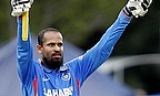 Yusuf Pathan struck a 15-ball half-century for Kolkata