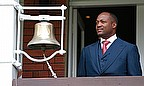 Brian Lara at Lord's