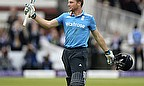 Buttler needed just 61 balls to reach his century