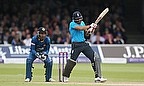 Ravi Bopara added 51 in quick time to get England back into the game