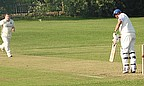 Vish Chudasam Leads Headingley B Home