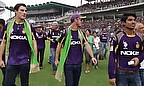 Thousands Herald Kolkata Knight Riders