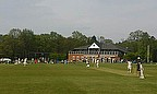 What's In A Name At Camberley CC?