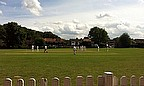 It was a mixed weekend for Farningham Cricket Club