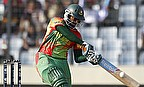 Shakib Al Hasan hits out