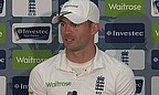 James Anderson says England performed 'brilliantly' on day one