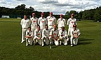 Sacriston Colliery CC