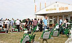 Dennis will be back at IOG Saltex with SISIS on stand B40